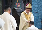 New Deacons for Brooklyn and Queens