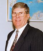 Robert M. Muccigrosso