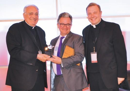 WCD-award-presentation