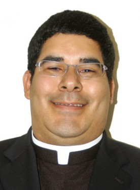 Father Henriquez