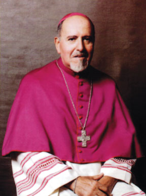 Auxiliary Bishops of Brooklyn - The Tablet