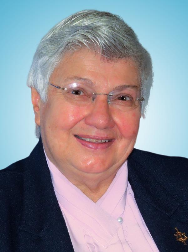 Sister Eugenia, C.S.J.