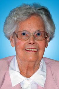 Sister Ann Maureen