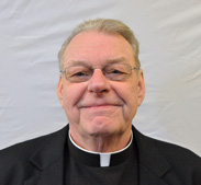 Father Barclay