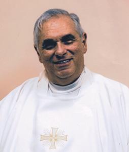 Father Candreva