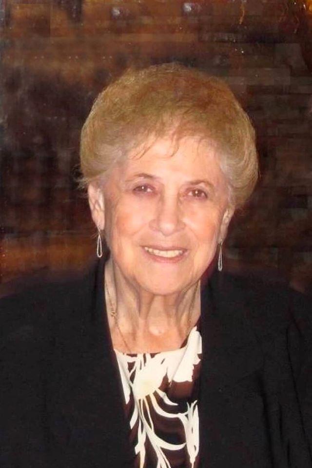 Rosemary Oliva