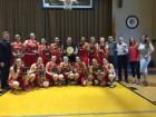 Msgr. McClancy GCHSAA State Champions