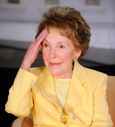 Mrs. Reagan