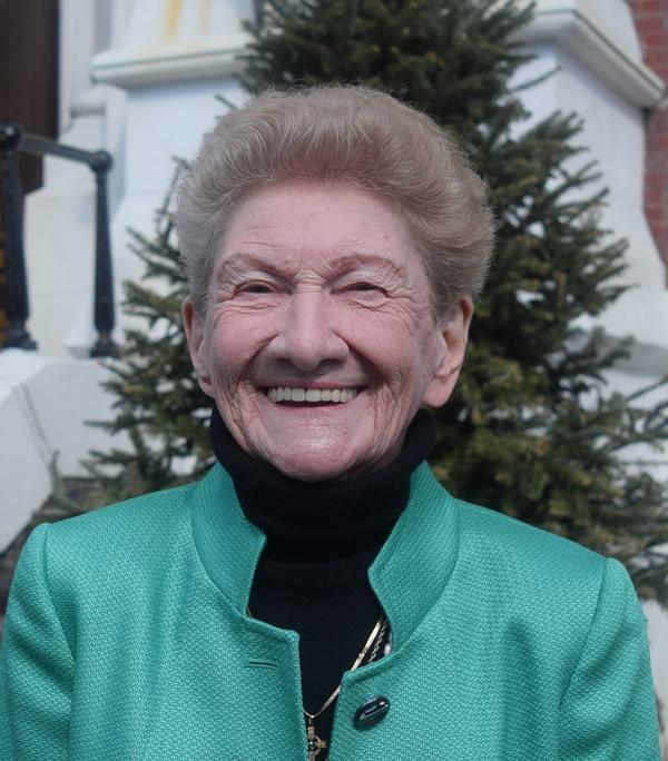 Gina Sheehan