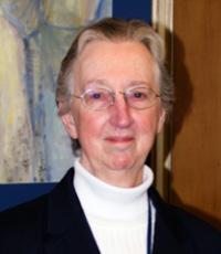 Sister Margaret John