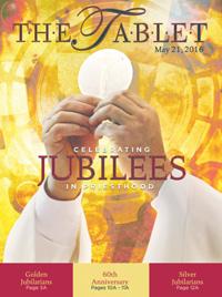 Priest Jubilees 2016