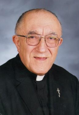 Father Amann