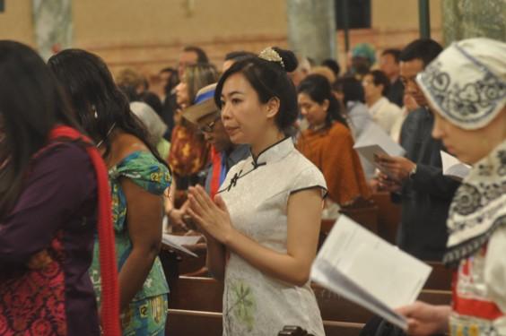 Chinese-lady
