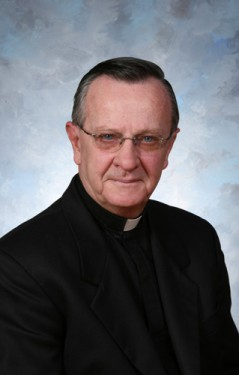 Father Harrington