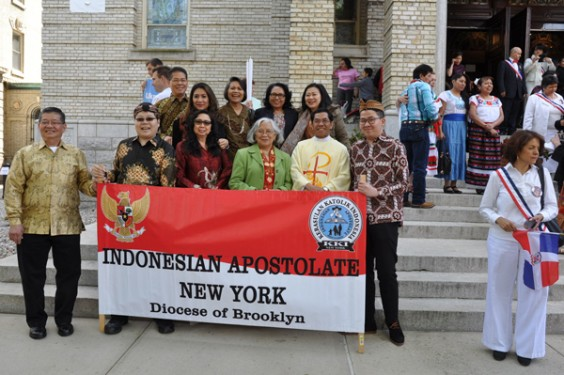 Indonesian-apost