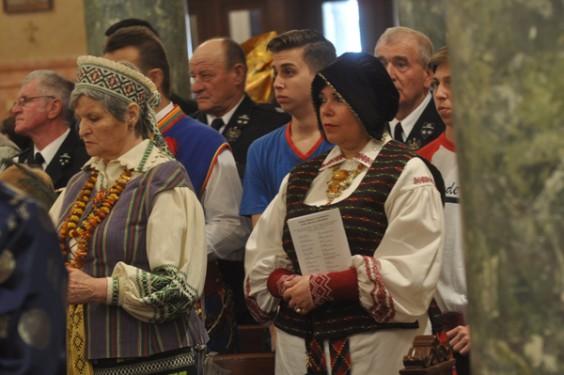 Lituanian-women