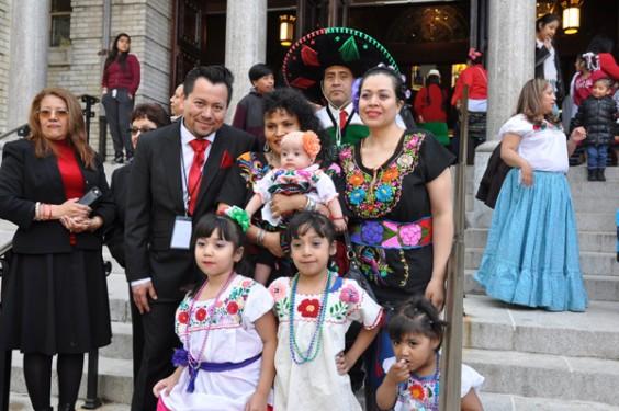 Mex-family