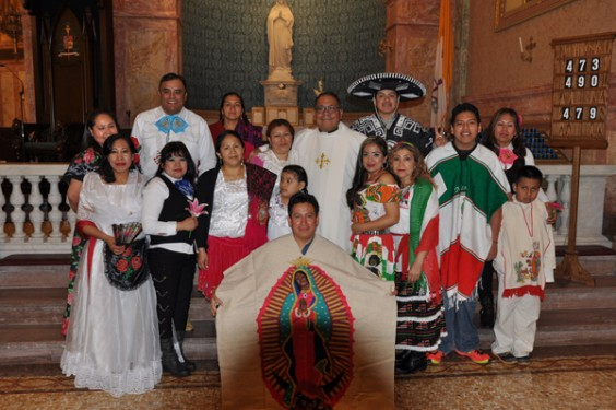 Mexican-group-inside
