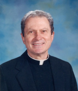 Msgr. Healy