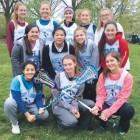 The Mary Louis Academy Lacrosse Team
