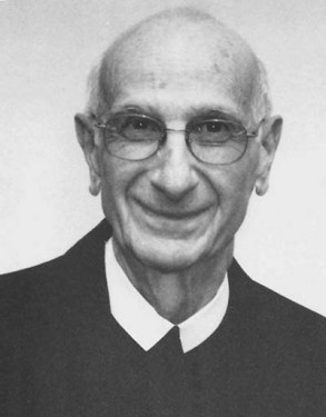 Brother Peter