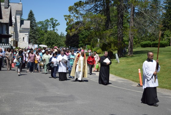 bishop-leads-procession