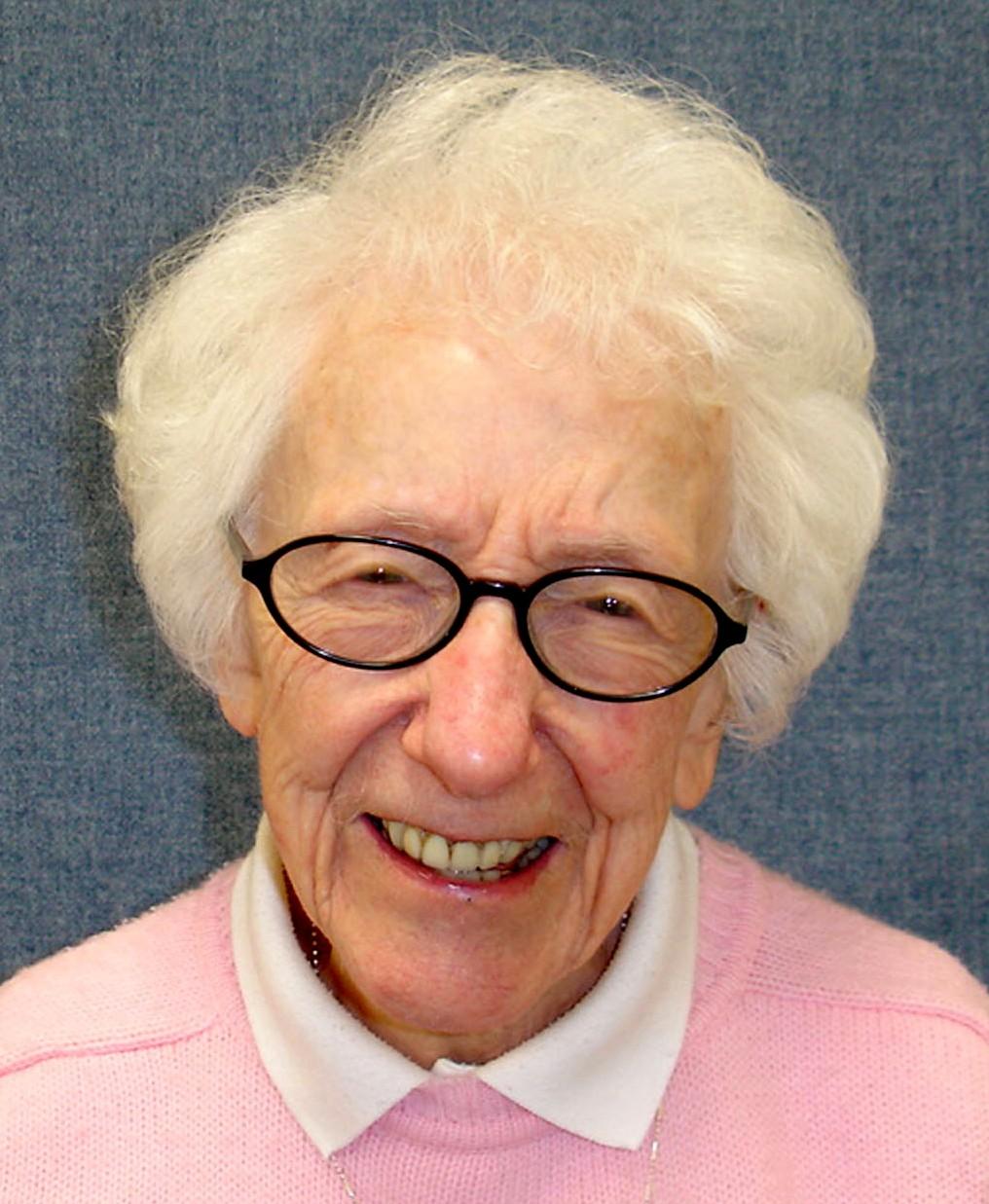 Sister M. William