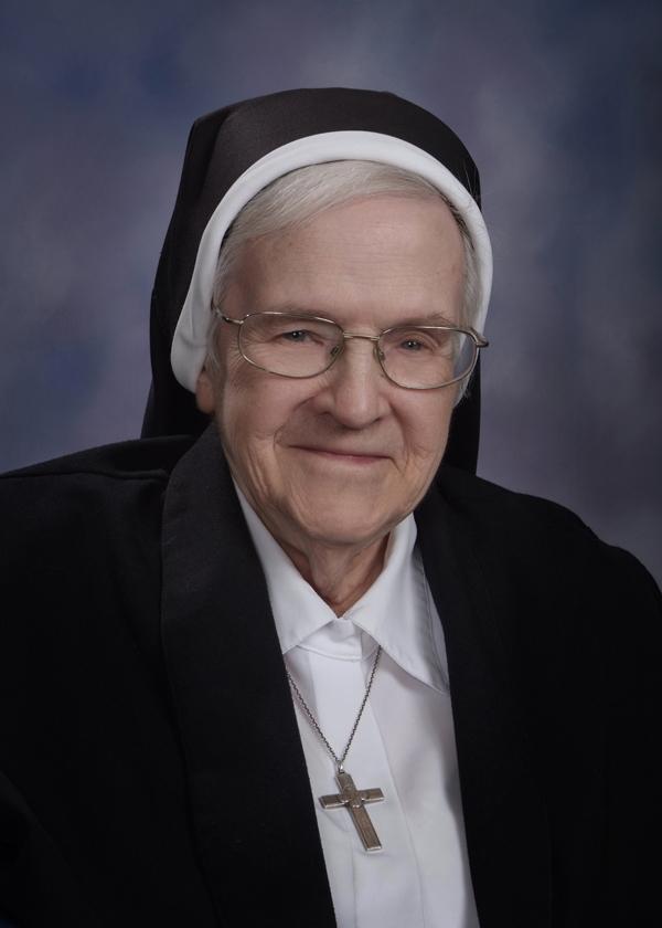 Sister Gloria