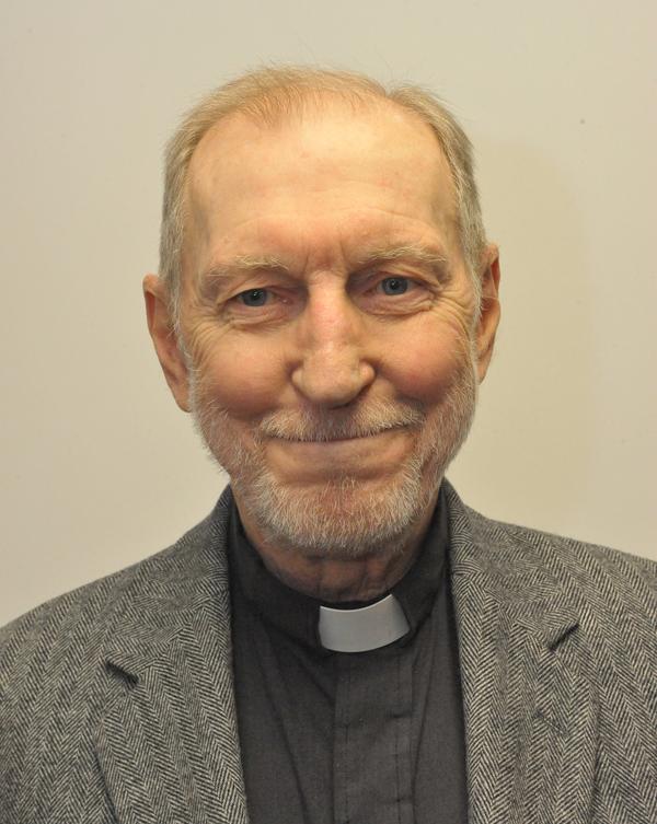 Father Frueh