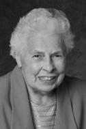 Sister Eileen Gertrude