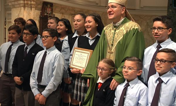 Our Lady of Guadalupe Catholic Academy