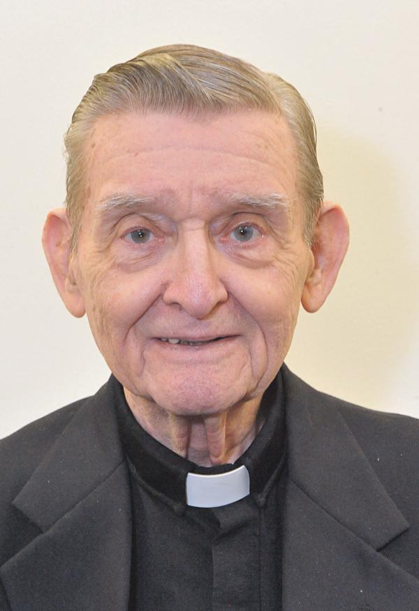 Father Dolan