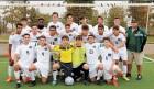 Holy Cross Varsity Soccer