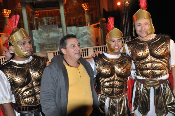 centurions-pose