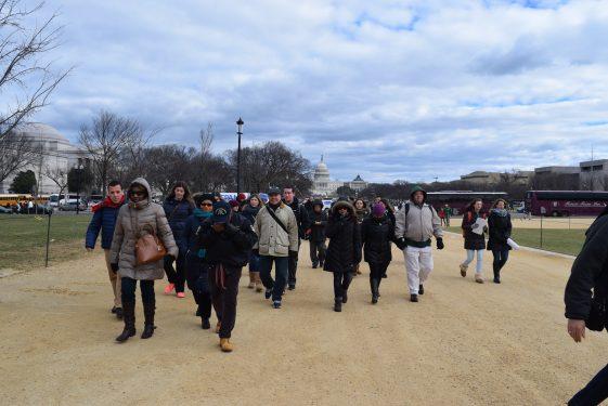 Diocese of Brooklyn_March For Life2017