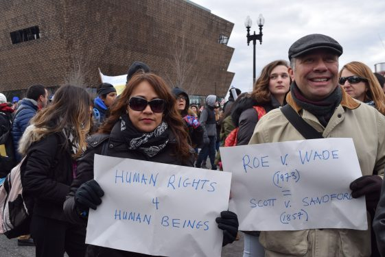 Diocese of Brooklyn_March for Life 20176