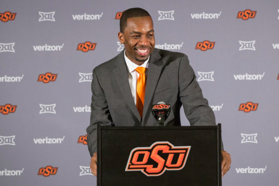 Mike Boynton (Photo (C) OSU Athletics)