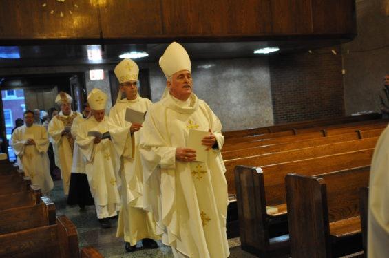 bishops process