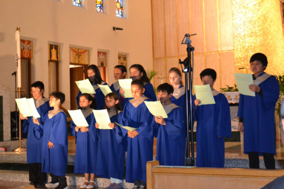 SNT Youth Choir
