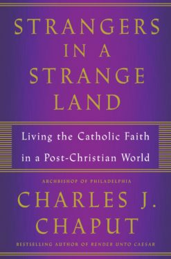 ARCHBISHOP CHAPUT BOOK COVER
