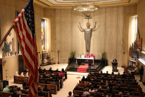 Un Ambassadors Encouraged To Follow Example Of Archbishop Romero