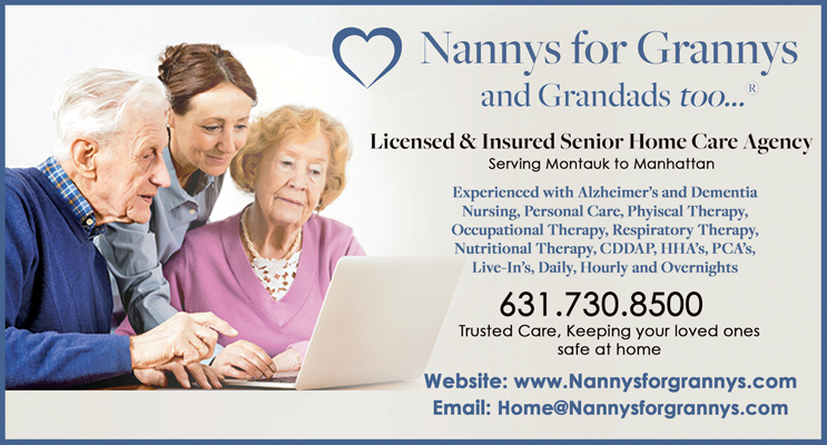 granny nannies an organization offering home care to the elderly Nanny trial: the devil is in the detail  how can a  trial of in-home care for 10,000  bubble is offering untrained, govt subsidised nannies and you can bet.