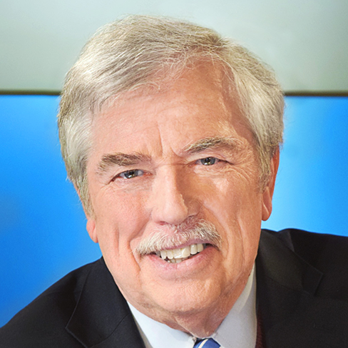 Editor Emeritus – Ed Wilkinson