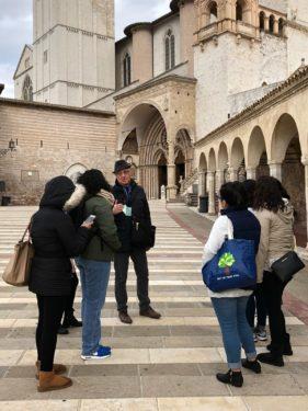 Jornadista Pilgrimage -1