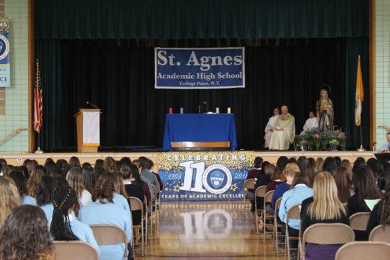 St. Agnes 110th Anniversary1