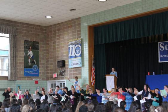 St. Agnes 110th Anniversary2