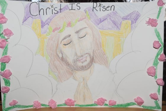 Christ Is Risen 2018 Honorable Mentions6