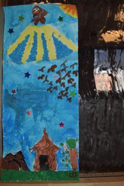 Second Grade –—Leonardo Raffael Giancola, St. Anselm Catholic Academy, Bay Ridge
