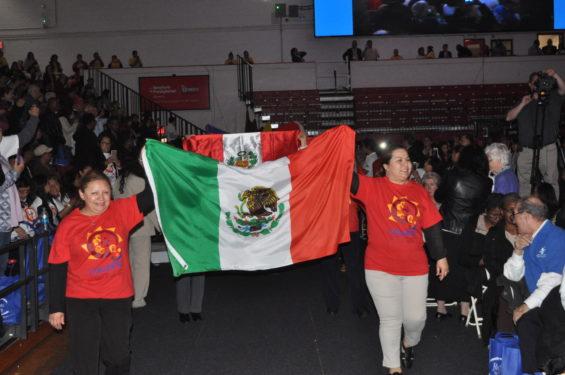 flag of Mexico