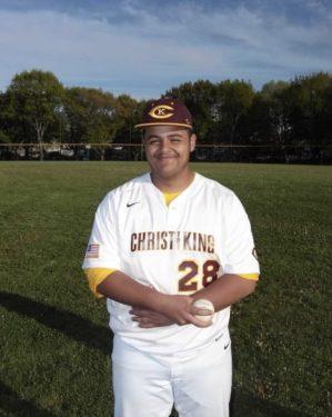 Bryan Jerez, Christ the King